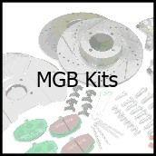 MGB - All Models